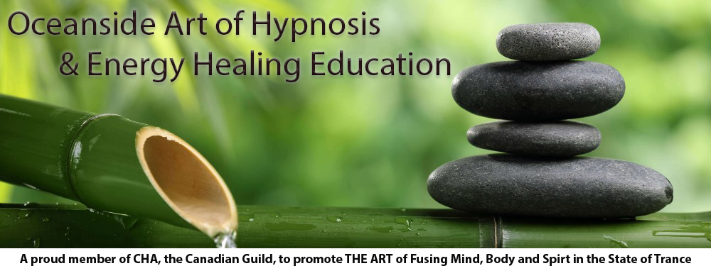 Oceanside Art of Hypnosis and Energy Healing Education Centre